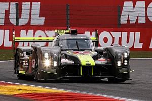 Le Mans Noticias ByKolles se queda sin otro piloto para Le Mans