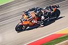 Reiterberger s'offre un premier test MotoGP avec KTM