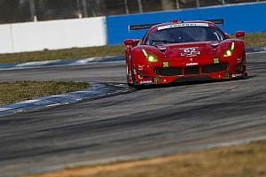 IMSA Ultime notizie Doppio podio per la Ferrari alla 12 Ore di Sebring
