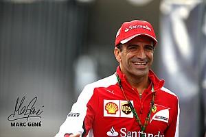F1 Noticias Motorsport.com Marc Gené se une a Motorsport Network como nuevo colaborador experto en el mercado español