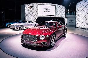 Auto Actualités Vidéo - La Bentley Continental GT dans les moindres détails