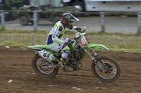 Motocross: Il campionato Europeo EMX250 parla italiano