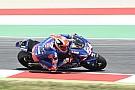 【Moto2】ムジェロ:中上無念のリタイア。パッシーニ8年ぶり優勝