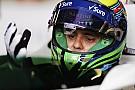 Massa no descarta seguir en F1 en 2018