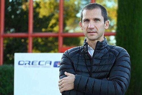 Экс-моторист Renault F1 Таффен перешел в ORECA