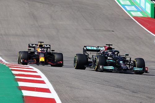 """Coronel is er niet gerust op: """"Mercedes nog steeds de snellere auto"""""""