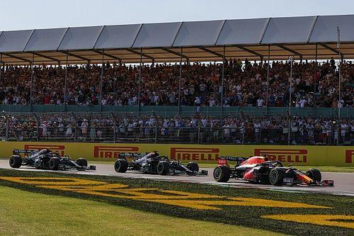 FIA explains Hamilton blame for Verstappen F1 collision