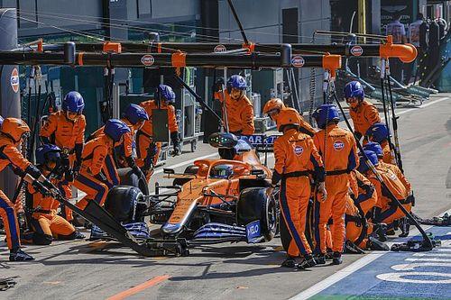 A McLaren szerint 2024-ig hátrányban lesznek a topcsapatokhoz képest, de utána nincs több kifogás