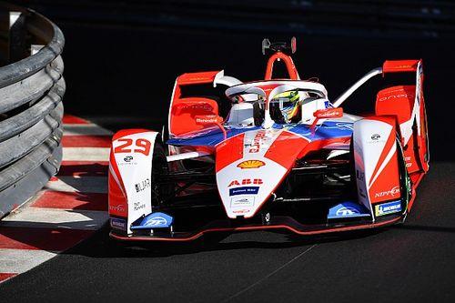 Kesalahan Hilangkan Potensi Mahindra Menangi Balapan Formula E