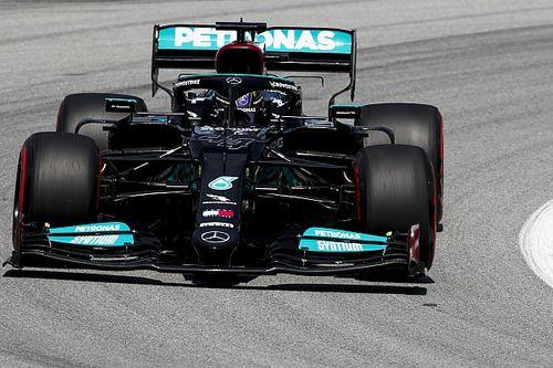F1: Hamilton lidera dobradinha da Mercedes no TL2 em Barcelona com melhor tempo do dia; Verstappen é nono
