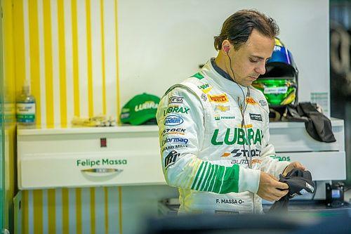 Stock Car: Massa tem problemas nos freios e larga em 23º neste domingo em Interlagos