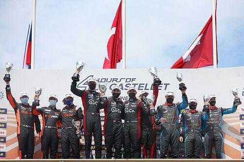 Avrupa Le Mans Paul Ricard: Salih Yoluç ve Racing Team Turkey, kendi sınıfındaki ilk zaferini aldı