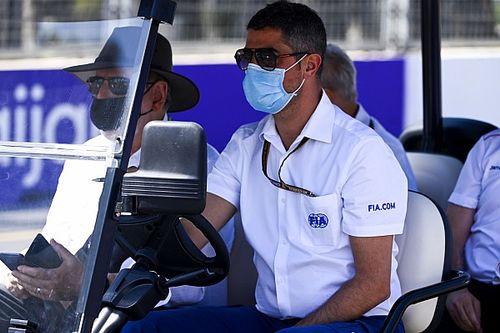 Masi heeft geen probleem met gelobby teams via radio tijdens Britse GP