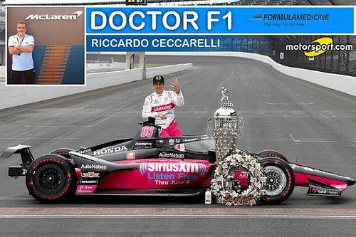 """Ceccarelli: """"Castroneves pilota Toyota mancato in F1"""""""
