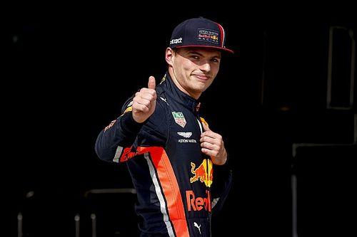 """روزبرغ: فيرشتابن """"أفضل سائق في الفورمولا واحد حاليًا"""""""