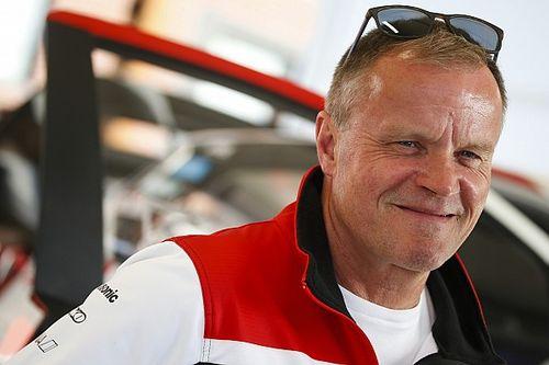 Босс Toyota WRC Мякинен покинет команду в конце года