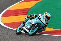 Moto3, Aragon: super rimonta di Masia, da 17esimo a primo!