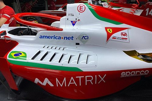Petecof estreia carro com novo patrocínio e caça título da F3 Regional