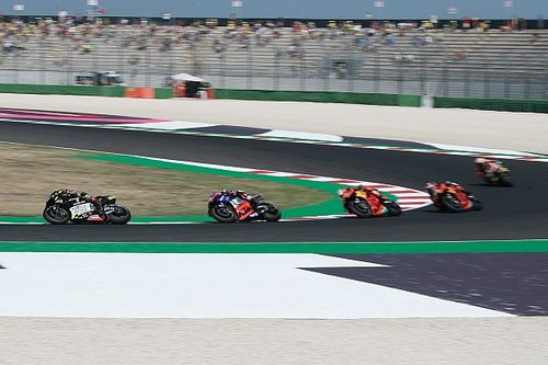 2021 MotoGP San Marino Grand Prix – how to watch, session times & more