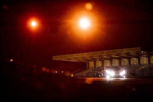¡La noche en Le Mans! Las geniales fotos que dejó la FP3