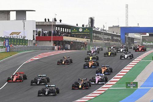 """2021 F1 takviminde """"B plansız"""" 23 yarış olması planlanıyor!"""