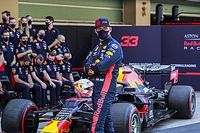 Verstappen pede que Red Bull aprenda com problemas de confiabilidade sofridos em 2020