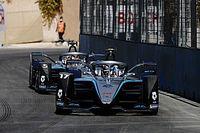 Dominacja Mercedesa