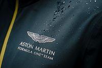 Aston Martin yeni aracının örtüsünü bugün kaldırıyor