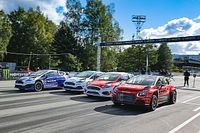 British Rallycross set to introduce electric cars to top class