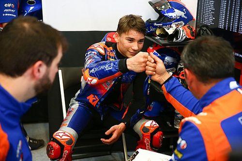 Deniz Öncü, 2021'de Red Bull KTM Tech3 ile Moto3'te devam edecek!