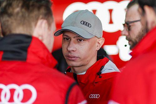 GT Italiano: Mattia Drudi nella line-up di Audi Sport Italia