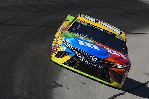 """Is this Kyle Busch's year? """"I would certainly like to think so"""""""
