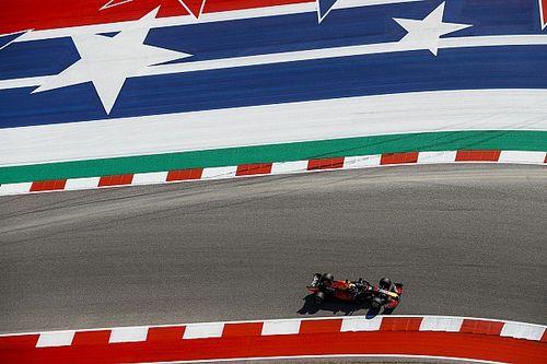 F1 tijden: Hoe laat begint de Grand Prix van Amerika?