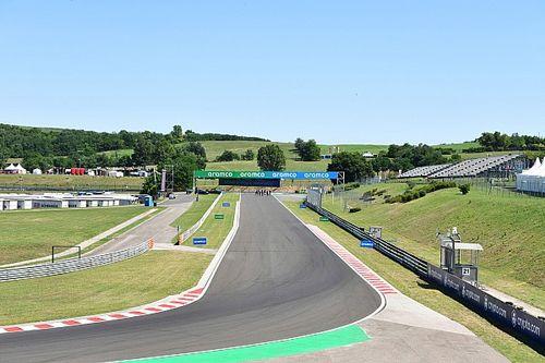 Hivatalos: visszatér a 24H Series a Hungaroringre