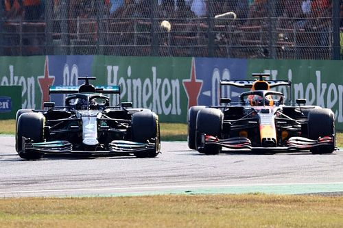 The six critical factors that could hand F1 2021 glory to Hamilton or Verstappen