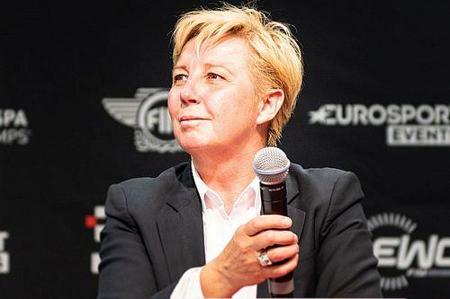 Directrice Spa-Francorchamps om het leven gebracht in eigen woning