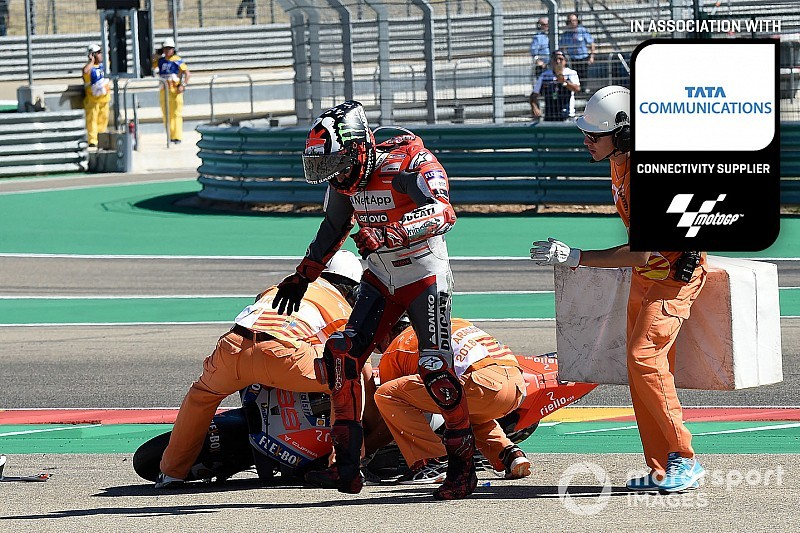 Lorenzo's ire a sign of Honda headaches to come
