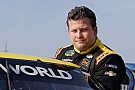NASCAR Truck driver Cody Coughlin out at GMS Racing