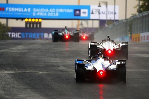 Canlı izle: Formula E Riyad ePrix