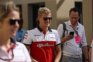 Ericsson úgy érzi, a legerősebb évét követően búcsúzik az F1-től