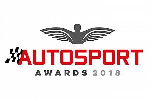 Le compte à rebours est lancé avant les Autosport Awards