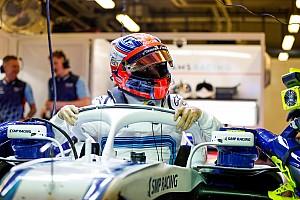 Kubica capisce i dubbiosi sul suo ritorno in F1, ma li sfida: