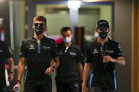 Williams confirma Russell e Latifi para a temporada 2021 da F1