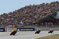 Vive el ambiente del GP de Catalunya como si estuvieras en el Circuit