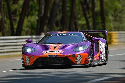 Can BMW and Ford have a privateer future in WEC?