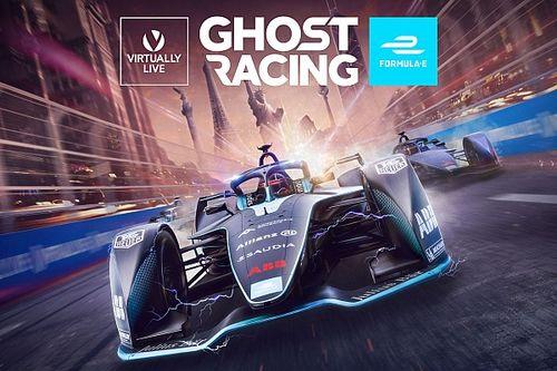 La Fórmula E lanza un revolucionario juego