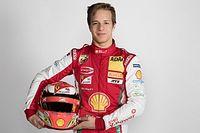 Petecof leva Shell para a F3 Regional Europeia em 2020 com a Prema