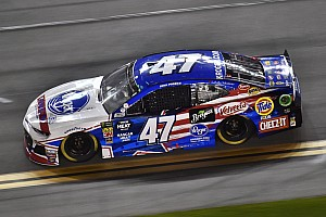 Ryan Preece both happy and frustrated with