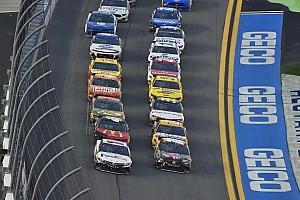 Kyle Busch lamenta perder en Daytona, pero resalta el dominio de JGR