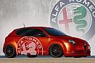 Tecnodom Sport porta l'Alfa Romeo Mito al debutto nel CIT